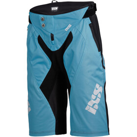 IXS Vertic 6.1 DH Shorts Men light blue